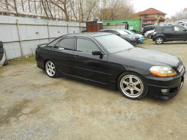 Toyota Mark II, 2003 год, 425 000 руб.