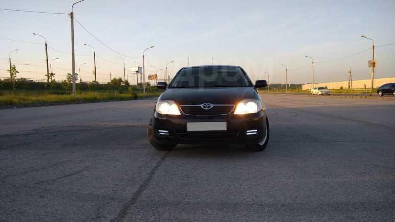 Toyota Corolla, 2005 год, 393 000 руб.