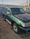 Toyota Land Cruiser, 1998 год, 980 000 руб.