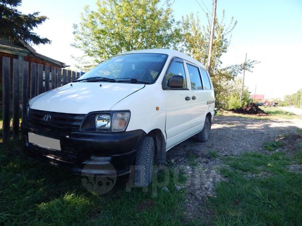 Toyota Town Ace, 1998 год, 145 000 руб.