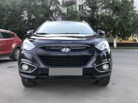 Кызыл ix35 2011