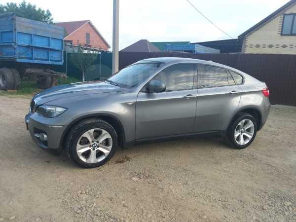 BMW X6, 2010 год, 820 000 руб.