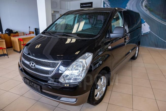 Hyundai Grand Starex, 2013 год, 1 120 000 руб.