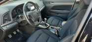 Hyundai Elantra, 2017 год, 885 000 руб.