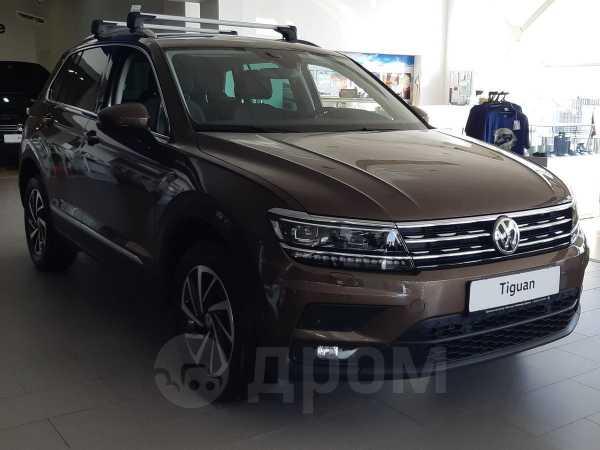 Volkswagen Tiguan, 2020 год, 1 833 500 руб.