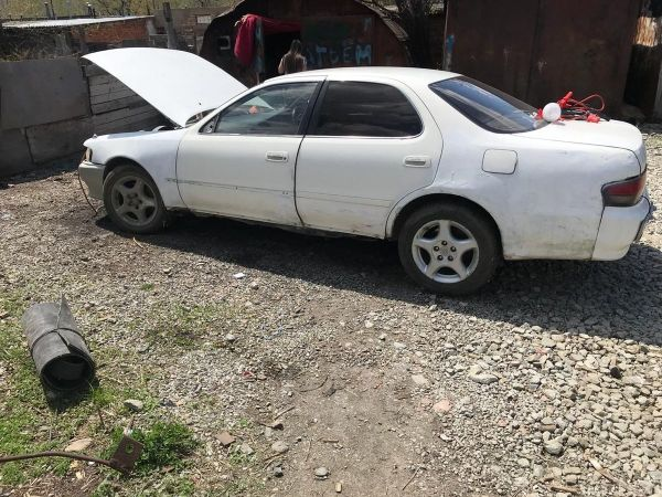 Toyota Cresta, 1996 год, 50 000 руб.