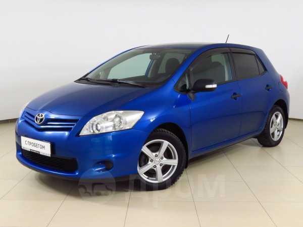 Toyota Auris, 2012 год, 639 000 руб.