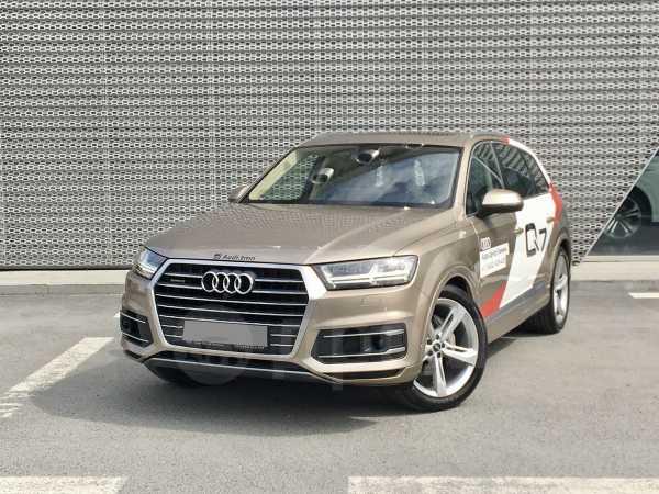 Audi Q7, 2019 год, 7 349 008 руб.