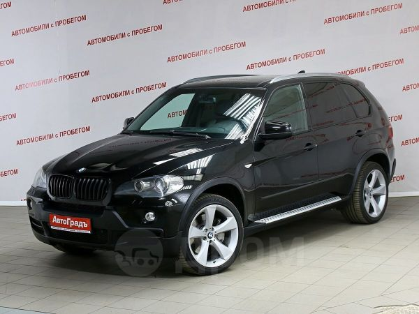 BMW X5, 2008 год, 849 000 руб.