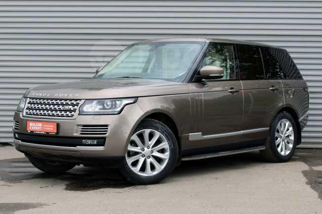 Land Rover Range Rover, 2015 год, 3 330 000 руб.