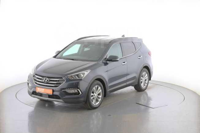 Hyundai Santa Fe, 2016 год, 1 480 000 руб.