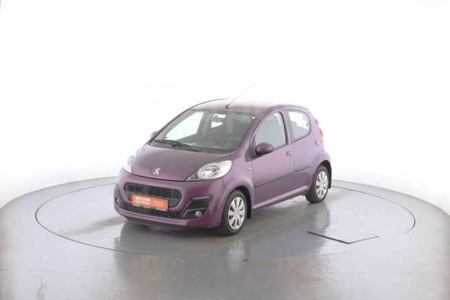 Peugeot 107, 2013 год, 370 000 руб.