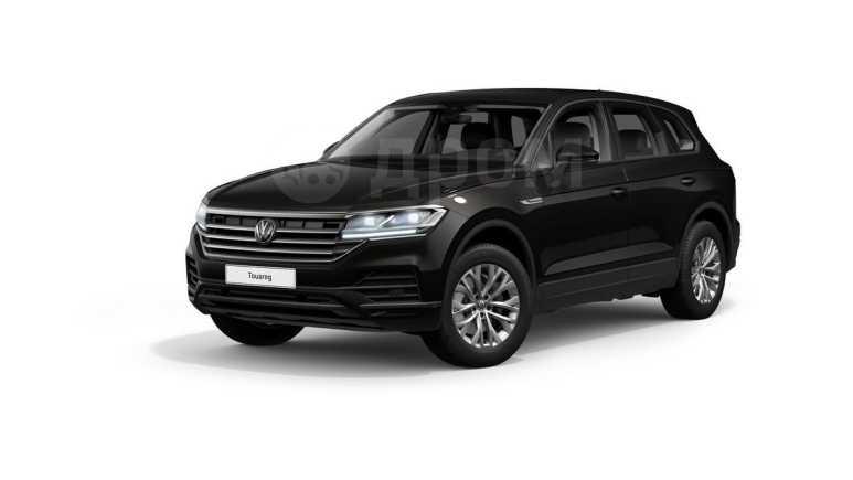 Volkswagen Touareg, 2020 год, 3 699 000 руб.