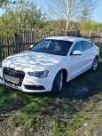 Audi A5, 2012 год, 990 000 руб.