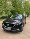 Mazda CX-5, 2018 год, 1 520 000 руб.