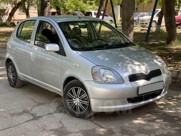 Toyota Vitz, 1999 год, 199 000 руб.