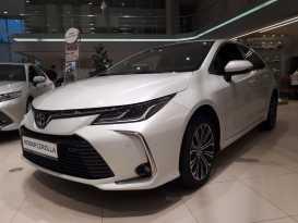 Ульяновск Corolla 2020