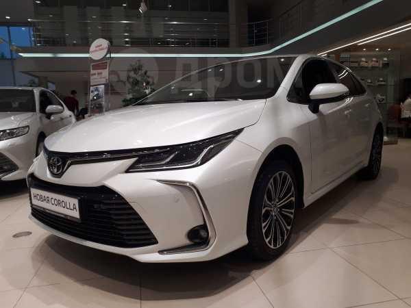 Toyota Corolla, 2020 год, 1 701 500 руб.