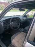 Chevrolet Tracker, 2001 год, 215 000 руб.