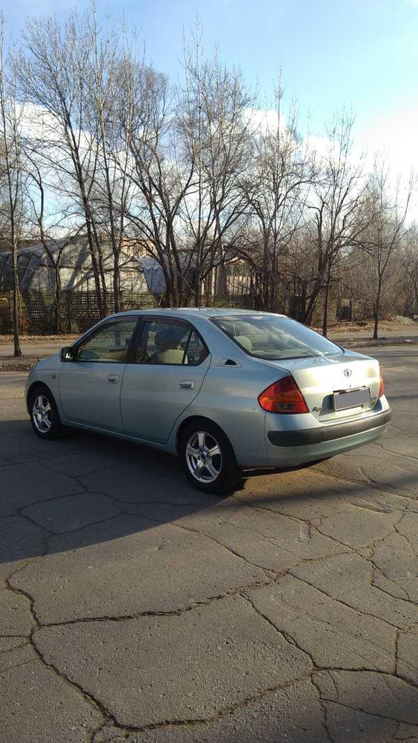 Toyota Prius, 1999 год, 299 999 руб.