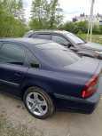 Volvo S80, 2000 год, 220 000 руб.