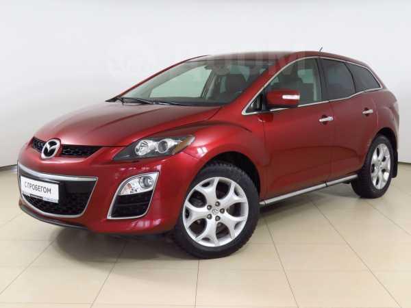 Mazda CX-7, 2011 год, 599 000 руб.