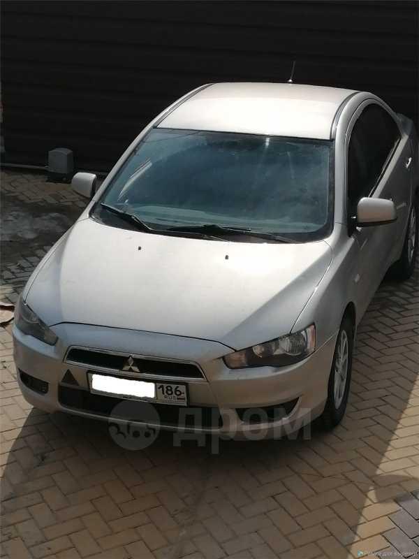 Mitsubishi Lancer, 2012 год, 410 000 руб.
