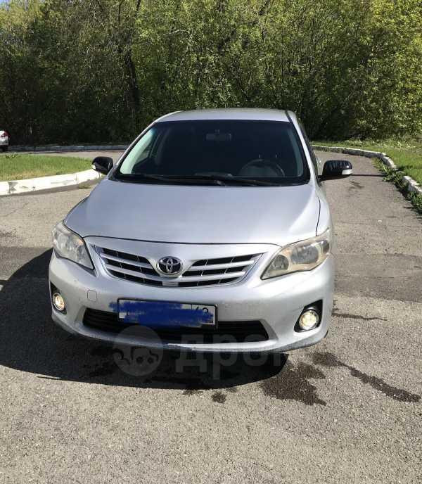 Toyota Corolla, 2010 год, 510 000 руб.