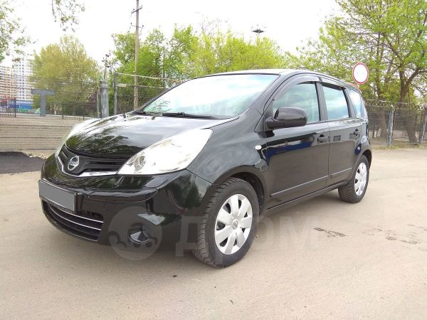 Nissan Note, 2010 год, 455 000 руб.