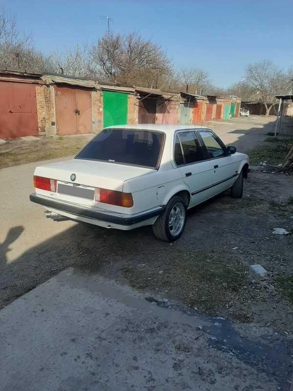 BMW 3-Series, 1989 год, 130 000 руб.
