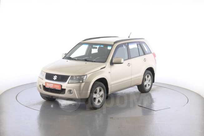 Suzuki Grand Vitara, 2008 год, 445 000 руб.