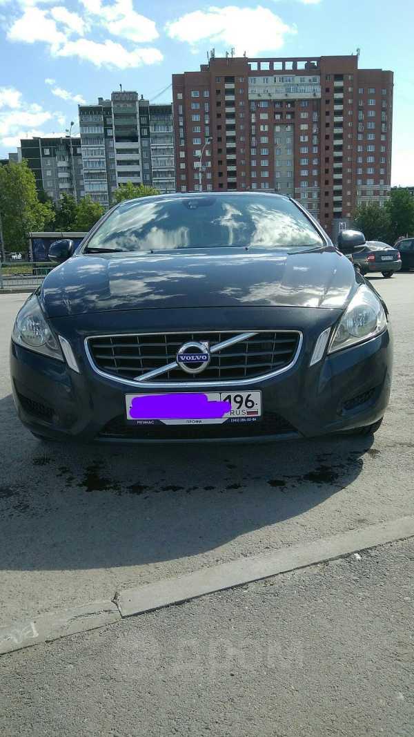 Volvo S60, 2011 год, 500 000 руб.
