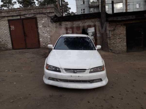 Honda Accord, 1997 год, 230 000 руб.