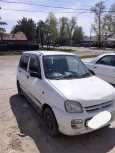 Subaru Pleo, 1999 год, 80 000 руб.