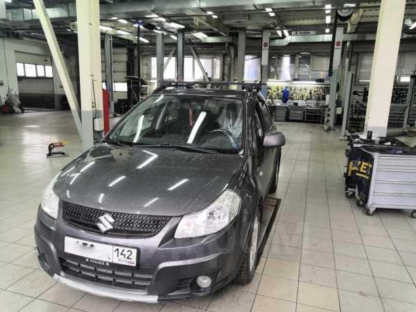 Suzuki SX4, 2010 год, 599 099 руб.