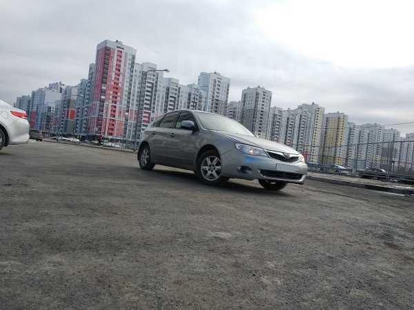 Subaru Impreza, 2008 год, 328 000 руб.