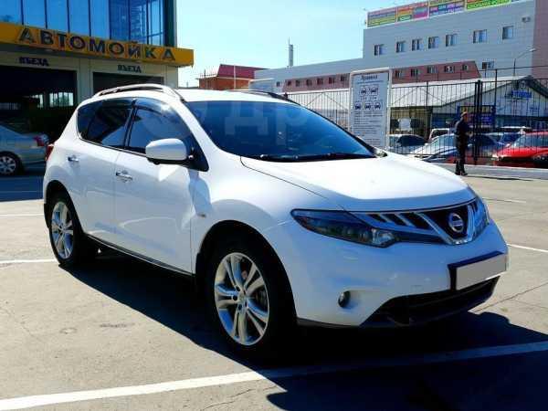 Nissan Murano, 2013 год, 1 190 000 руб.