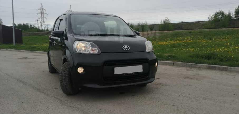 Toyota Porte, 2012 год, 480 000 руб.