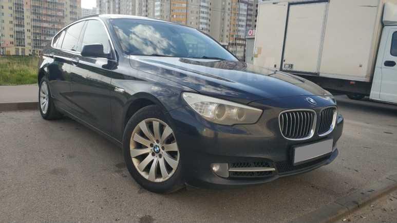 BMW 5-Series Gran Turismo, 2010 год, 860 000 руб.