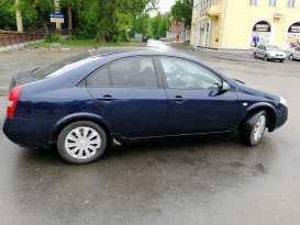 Челябинск Primera 2006