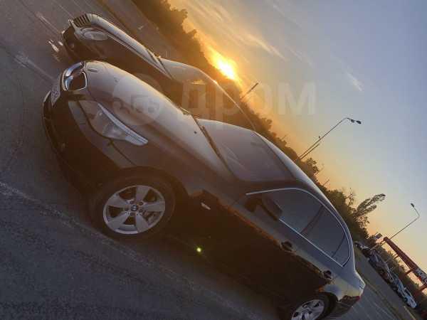 BMW 5-Series, 2006 год, 550 000 руб.