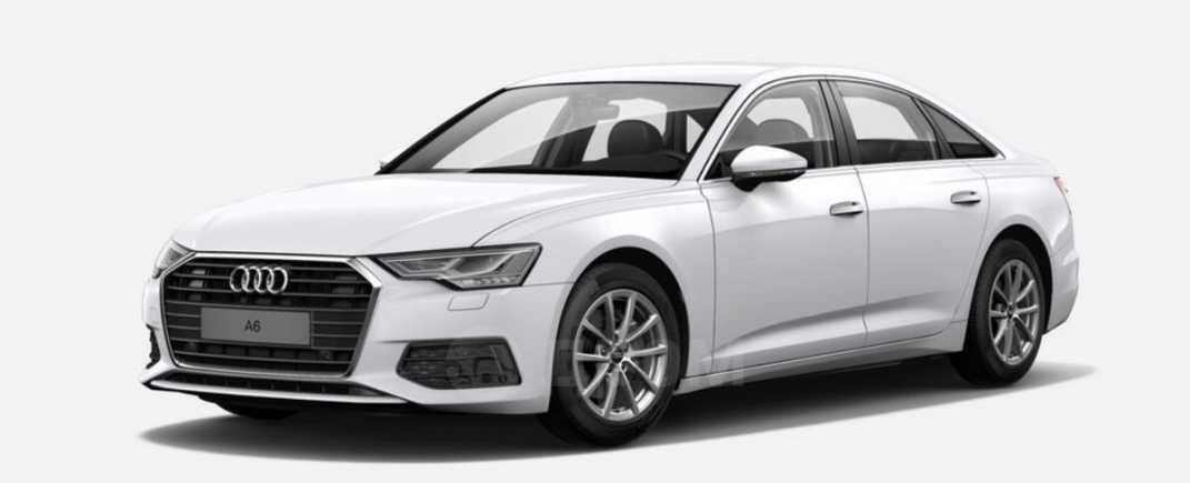 Audi A6, 2020 год, 3 990 000 руб.