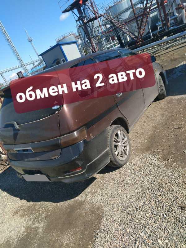 Toyota Gaia, 2004 год, 300 000 руб.