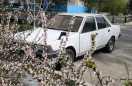 Toyota Carina, 1987 год, 22 000 руб.