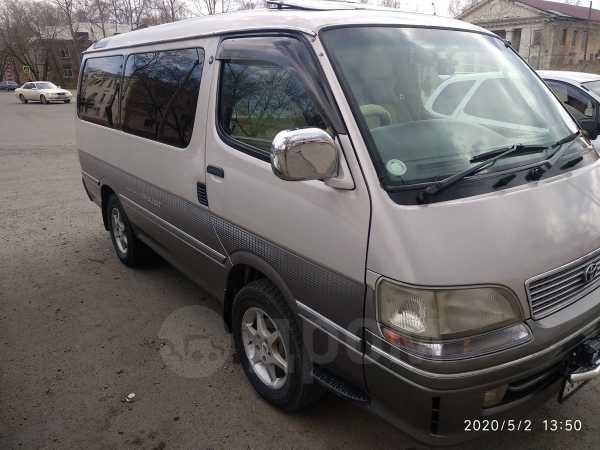 Toyota Hiace, 1996 год, 360 000 руб.