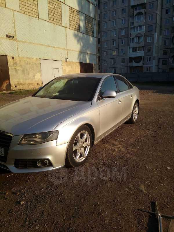 Audi A4, 2008 год, 385 000 руб.