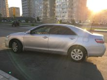 Кемерово Camry 2011