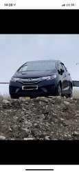 Honda Fit, 2016 год, 720 000 руб.