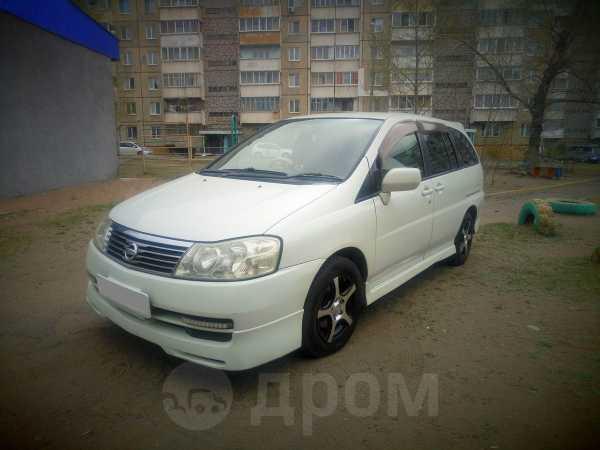Nissan Liberty, 2003 год, 325 000 руб.