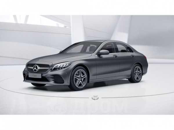 Mercedes-Benz C-Class, 2019 год, 2 740 000 руб.